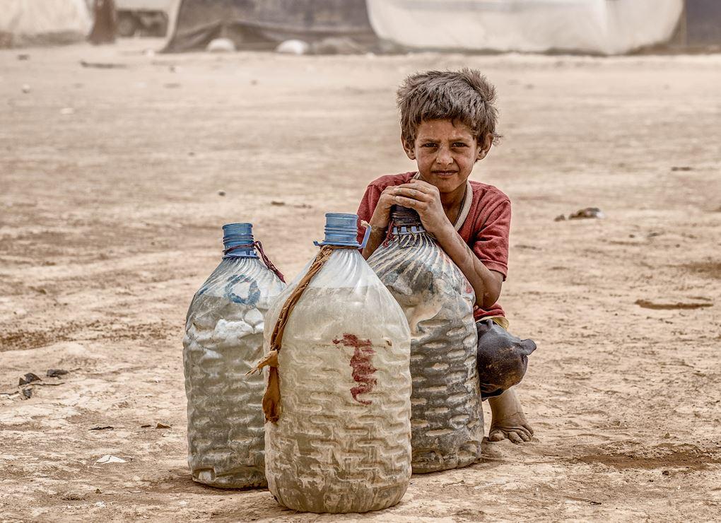 Safe Water (Basra, Iraq)
