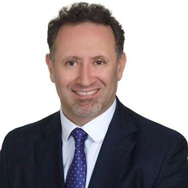 Dr. Ken Baldwin