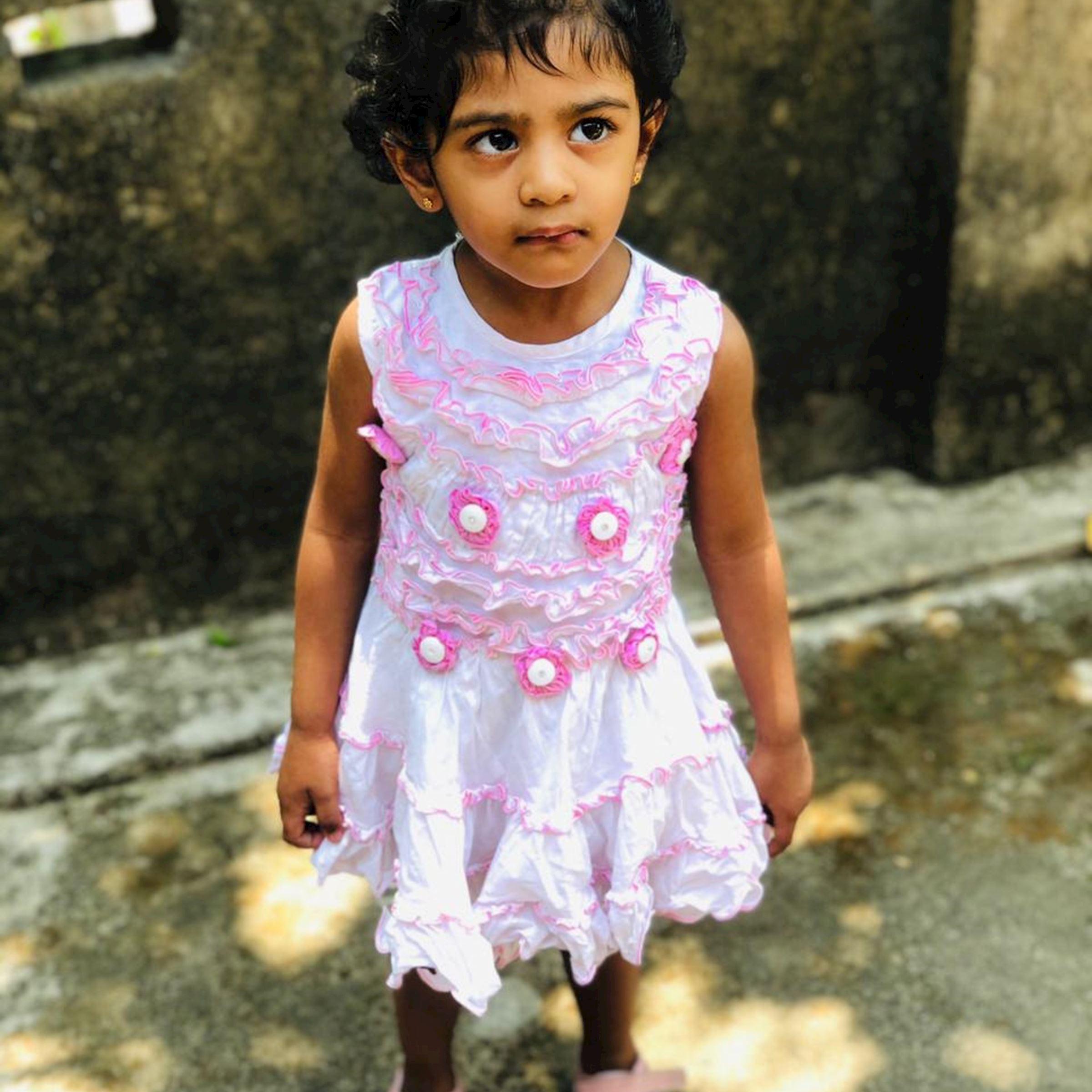 Human Appeal Orphan - Aleena