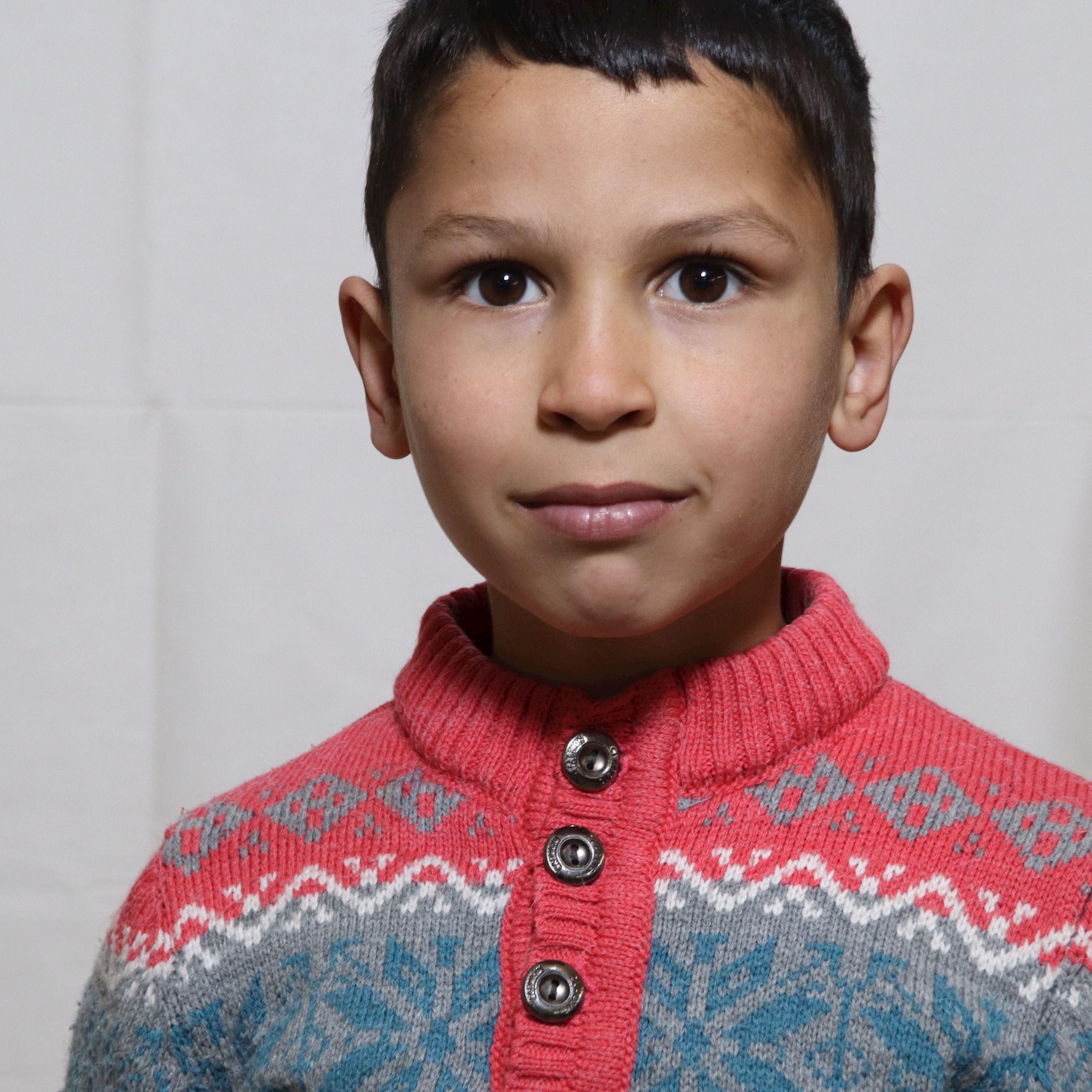 Human Appeal Orphan - Abdulsalam