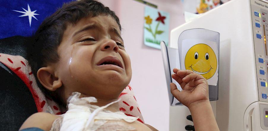 Gaza Emergency