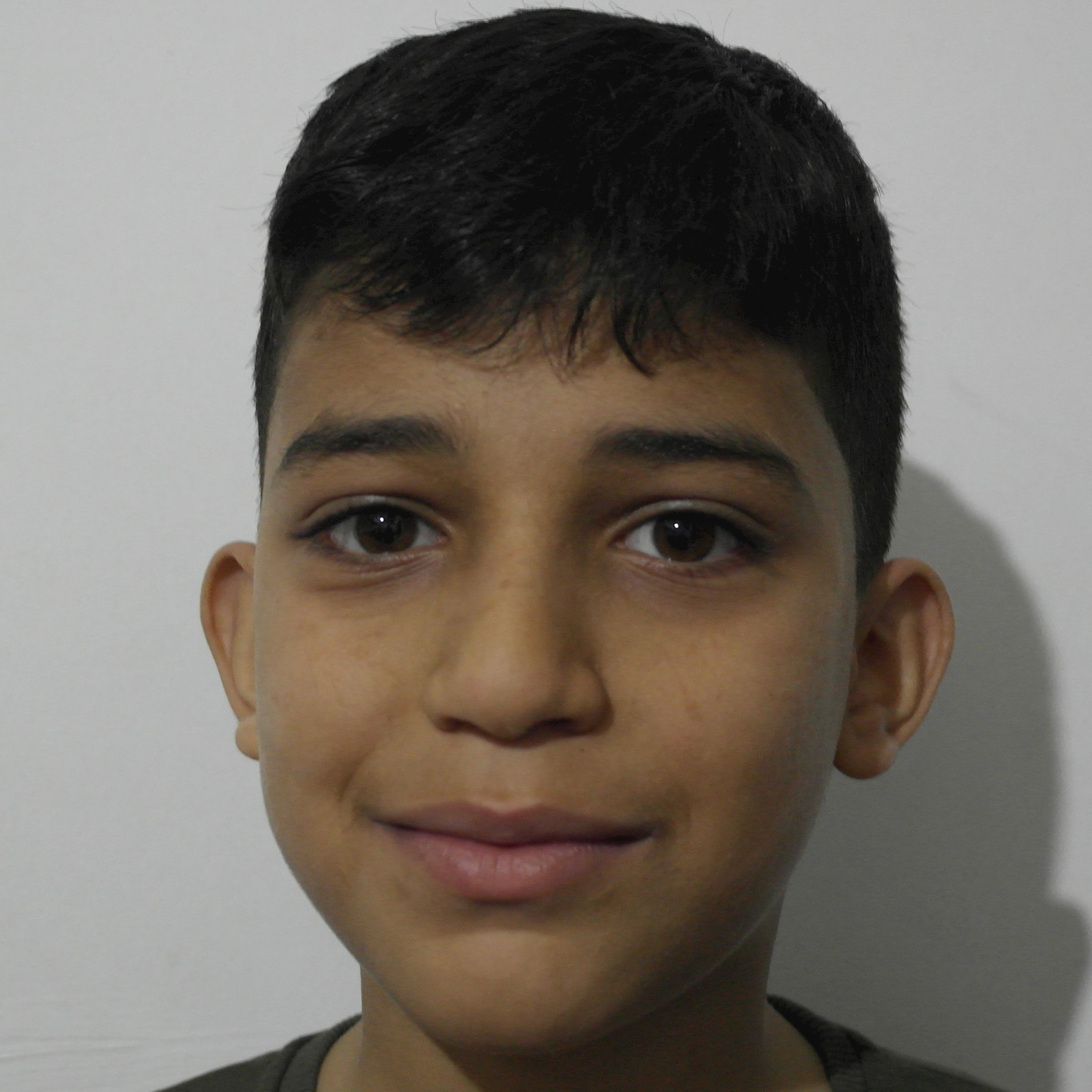 Human Appeal Orphan - Amir