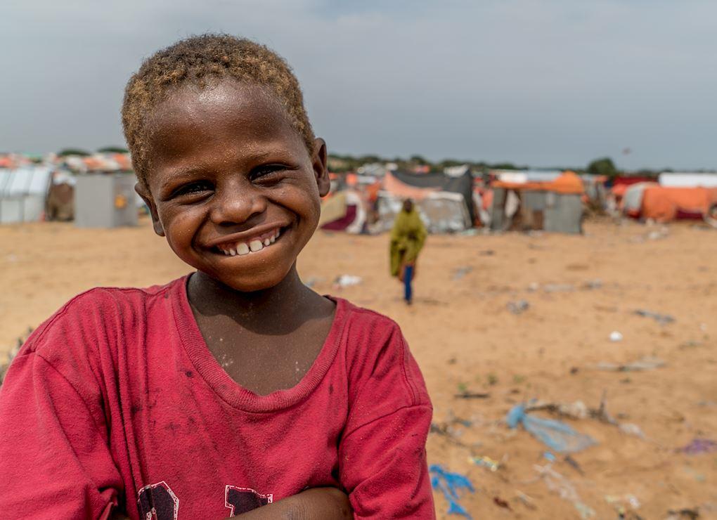 Somalia Children's Fund