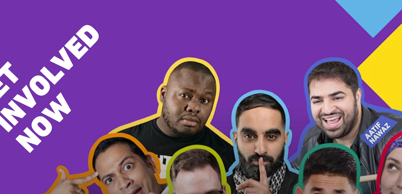 Comedy Event