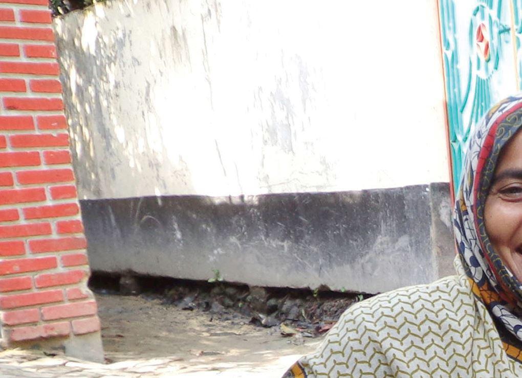 Pakistan Livelihoods Fund