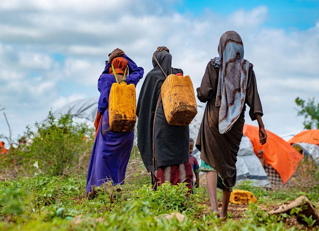 Somalia Water, Sanitation and Hygiene Fund