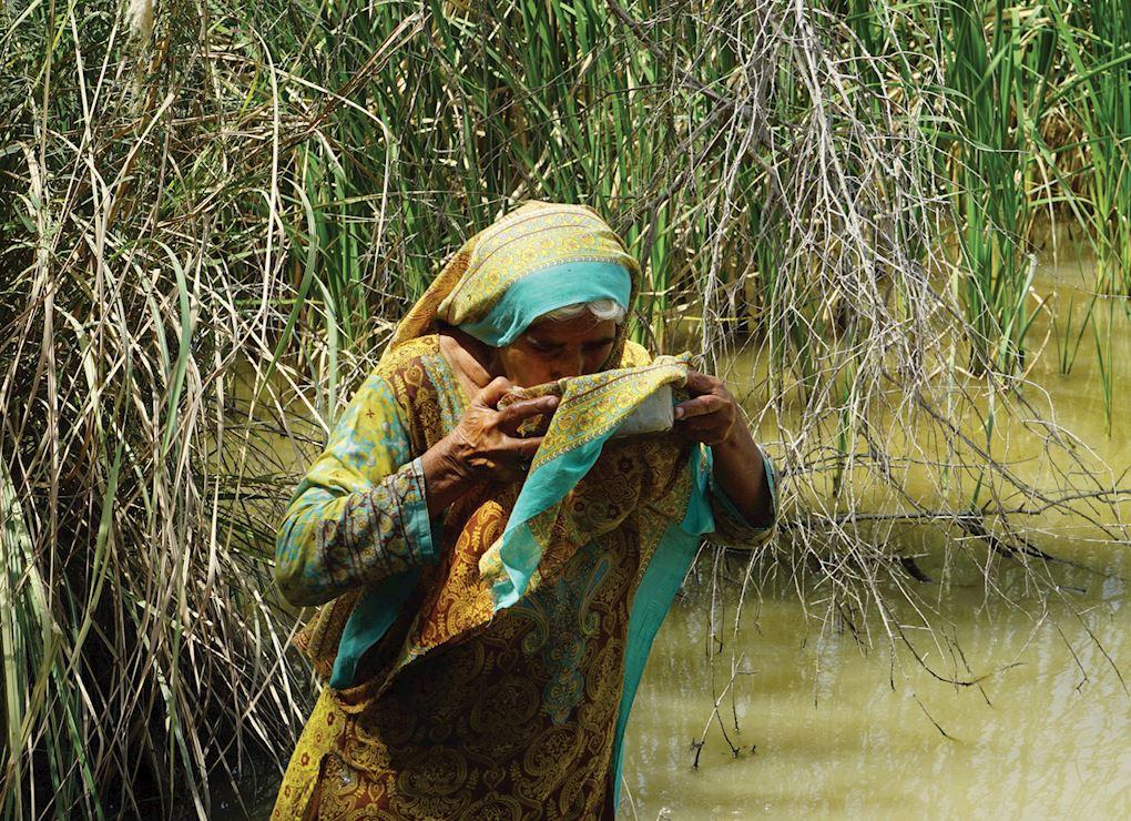 Pakistan Integrated Tharparkar Village Fund