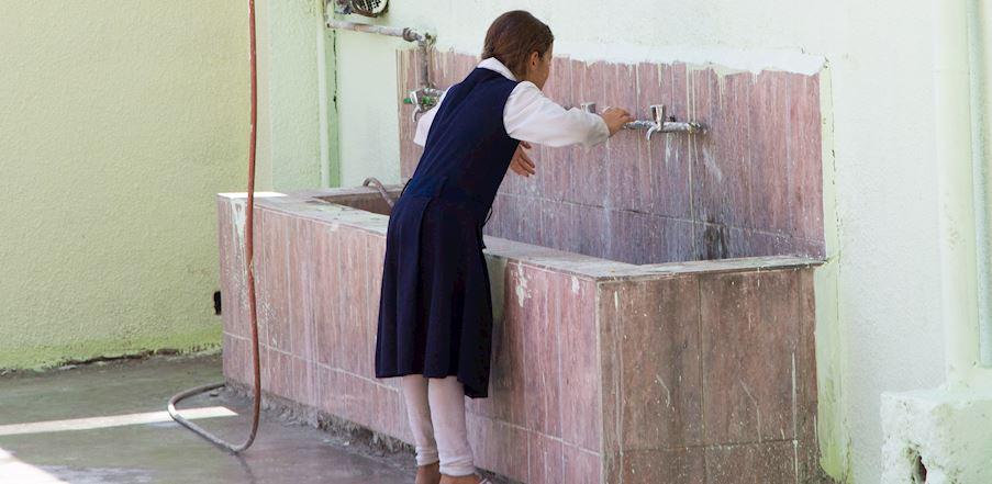 Gaza Schools Water Fund