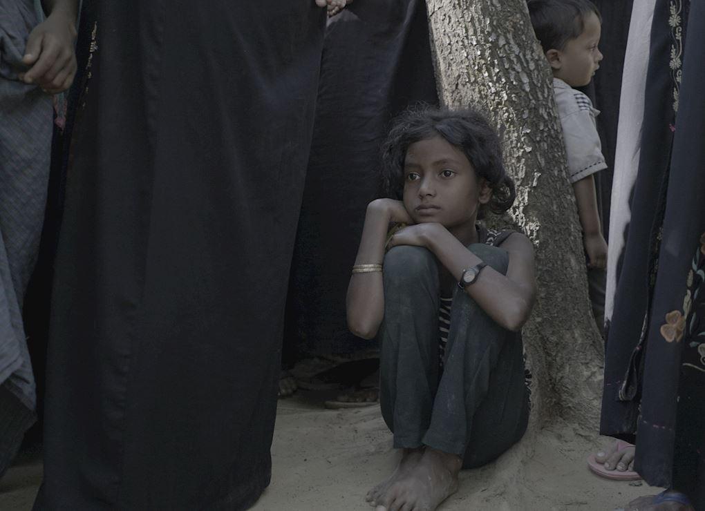 Myanmar Shelter Fund