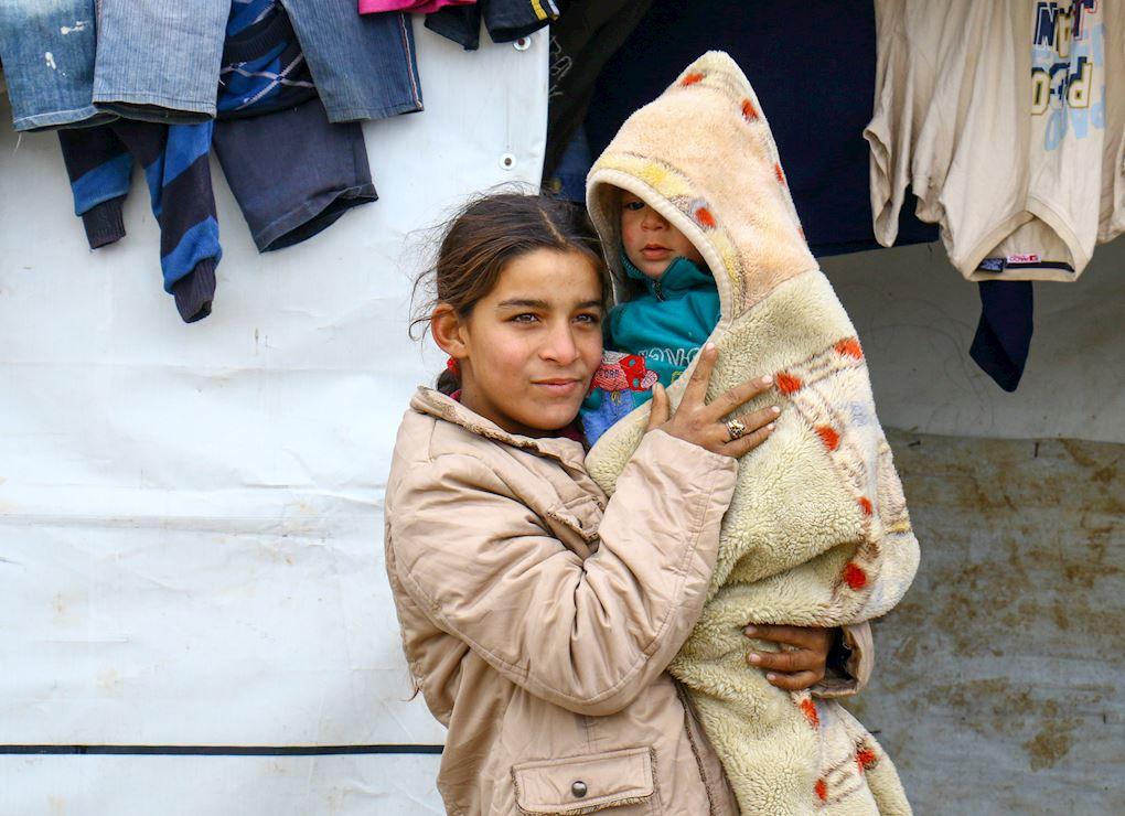 Lebanon Winter Fund