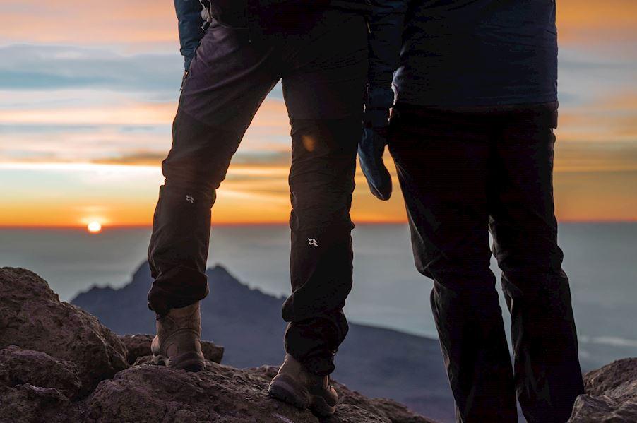 The Ultimate Kilimanjaro Challenge 2021