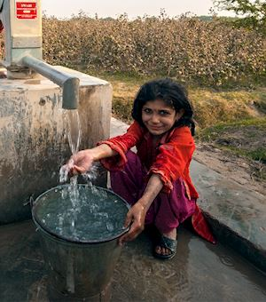 Water, Sanitation and Hygiene Fund