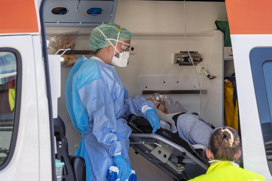 Coronavirus Emergency Appeal Fund
