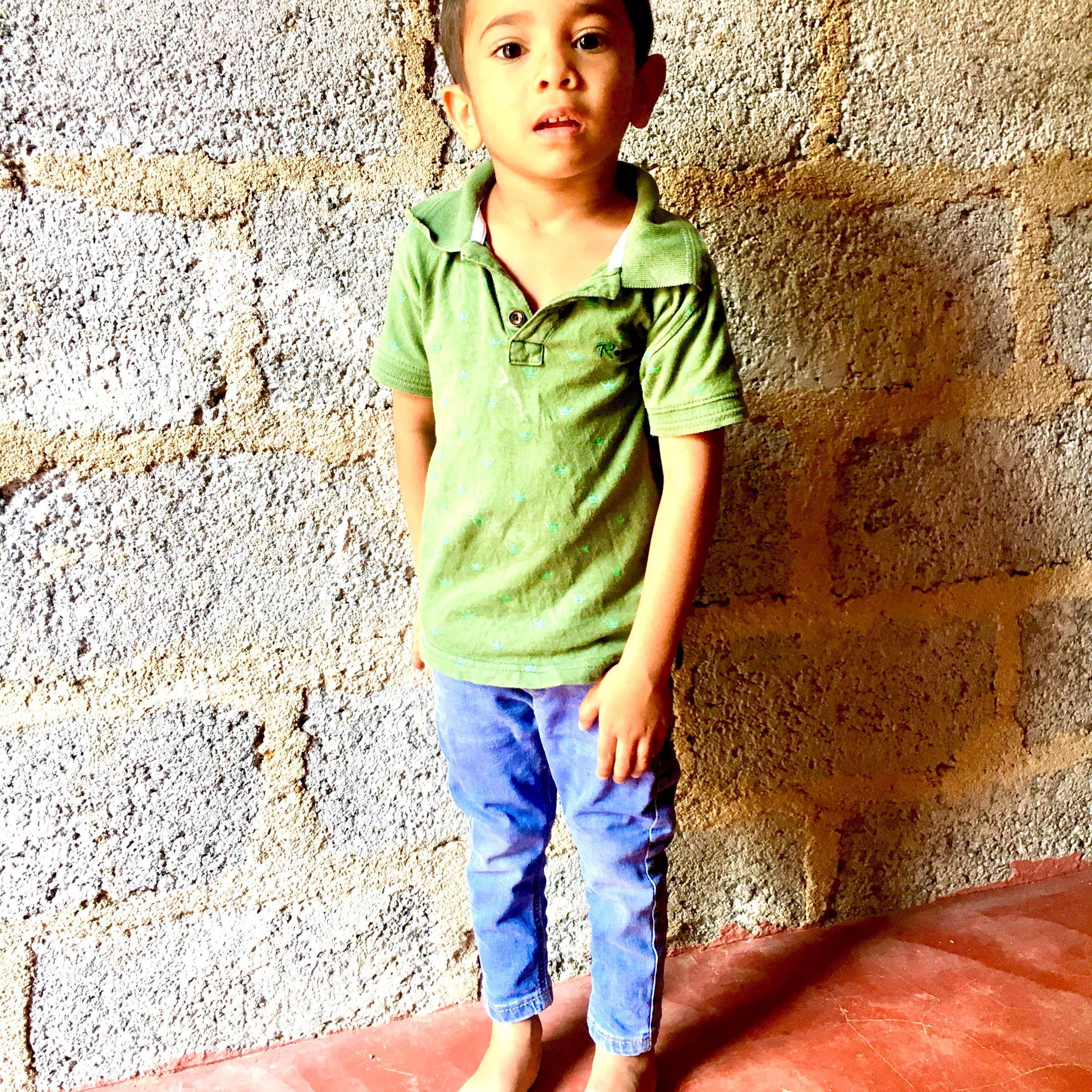 Human Appeal Orphan - Rayyan