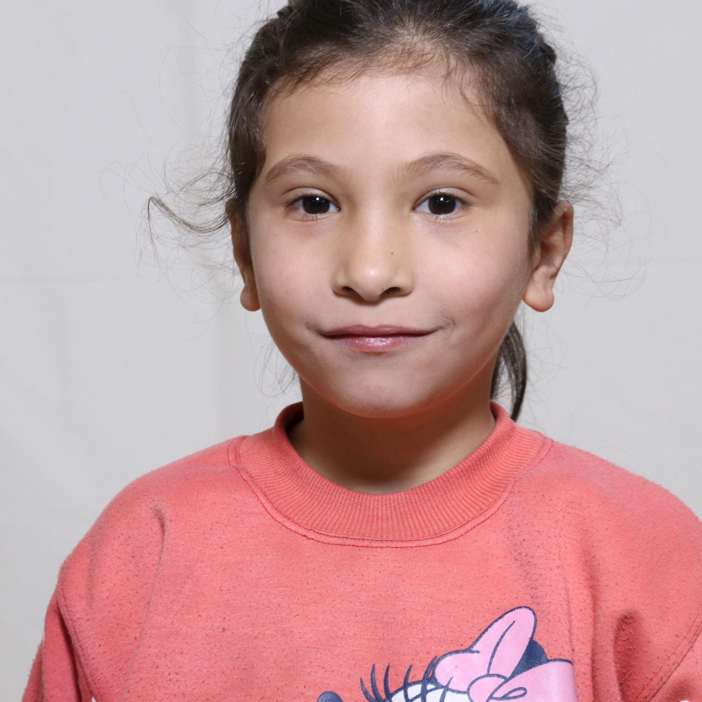Human Appeal Orphan - Mayar