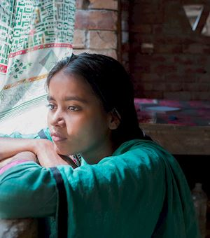 Rohingya Emergency Appeal Fund