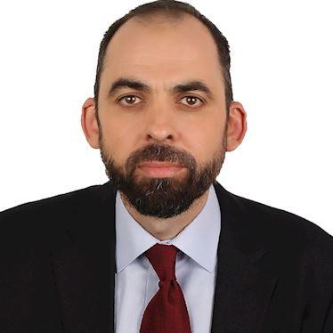 Mehdi Benmrad