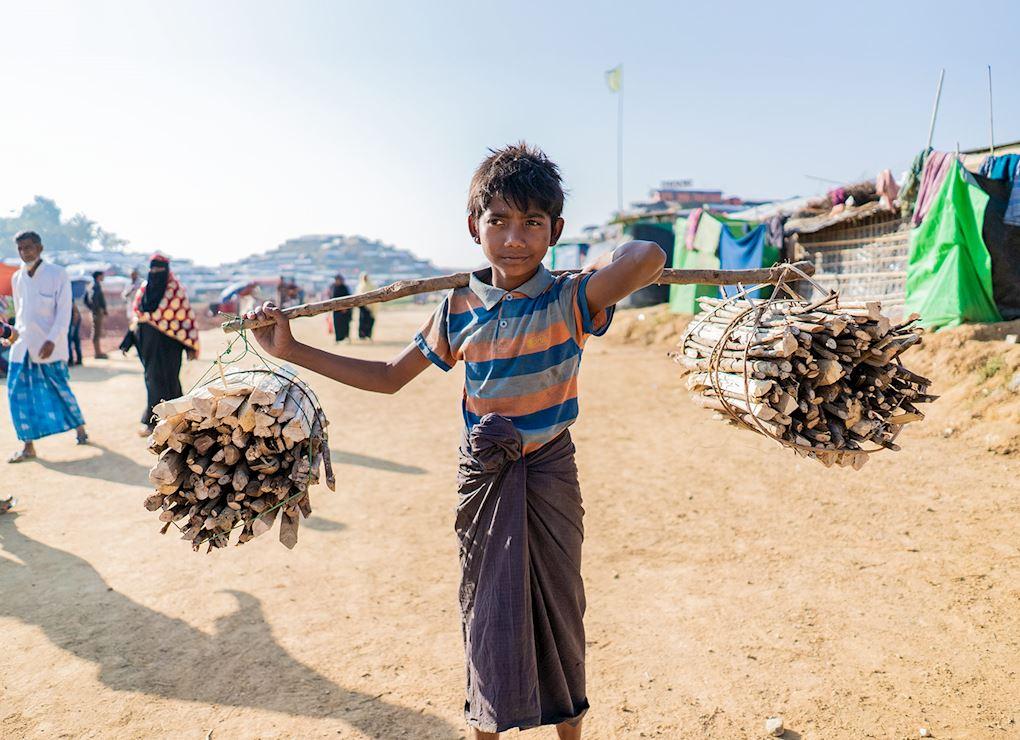 Street Children Drop in Centre
