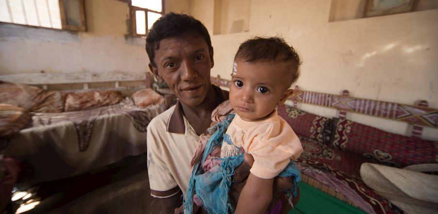 Yemen Health Fund