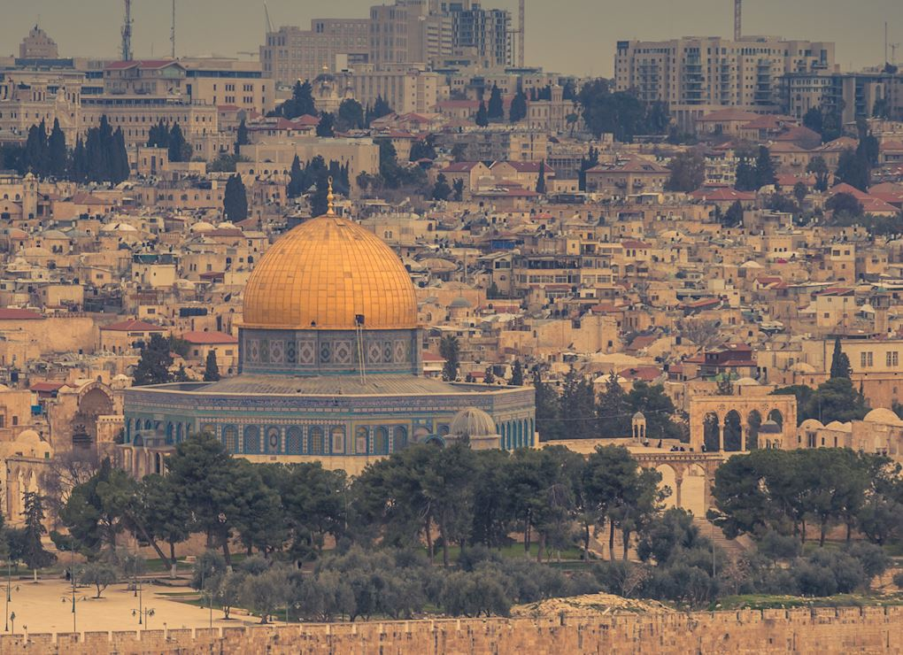 Feed the Fasting - Al Aqsa Iftar