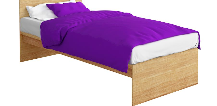 Bed Every Night £30