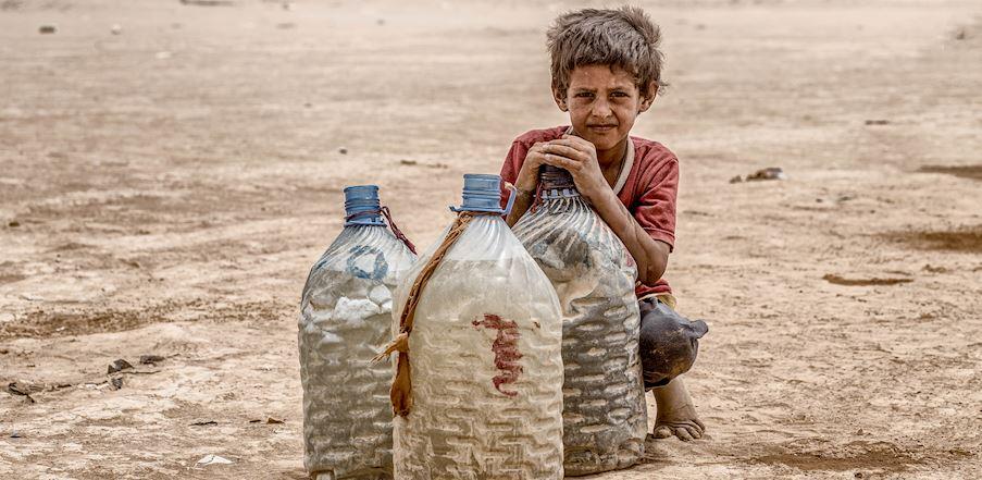 Iraq Water Fund