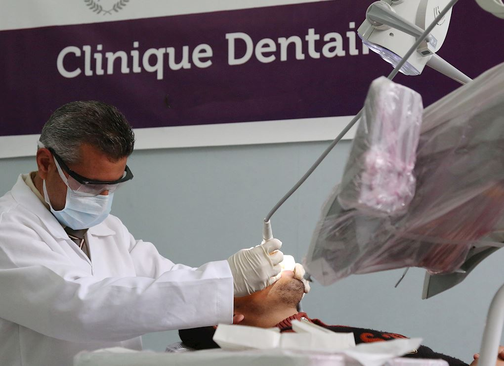 Dental and Optic Centre