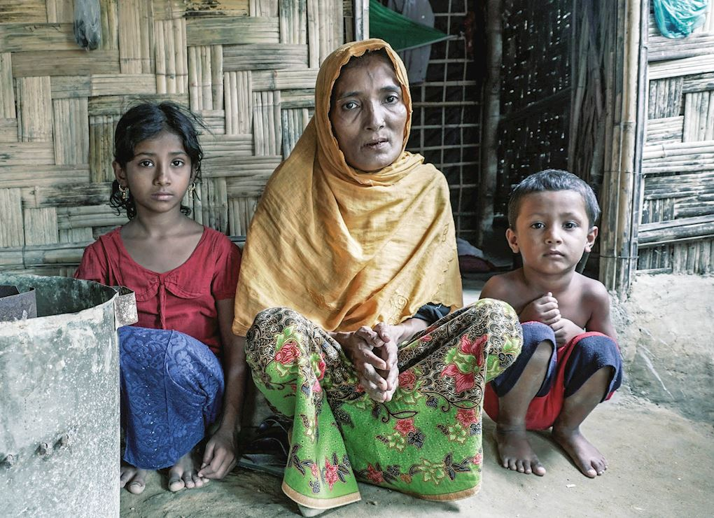 Bangladesh Winter Emergency Fund