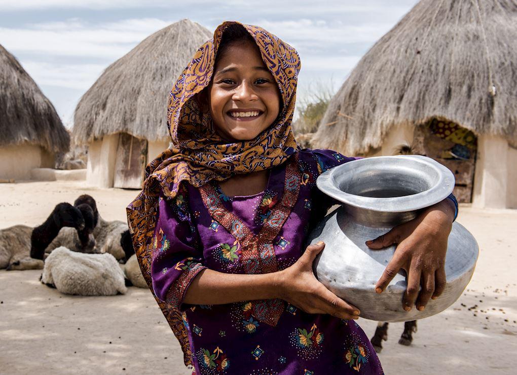 Pakistan Water, Sanitation and Hygiene Fund