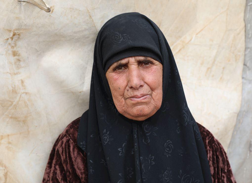 Emergency Fund - Syria