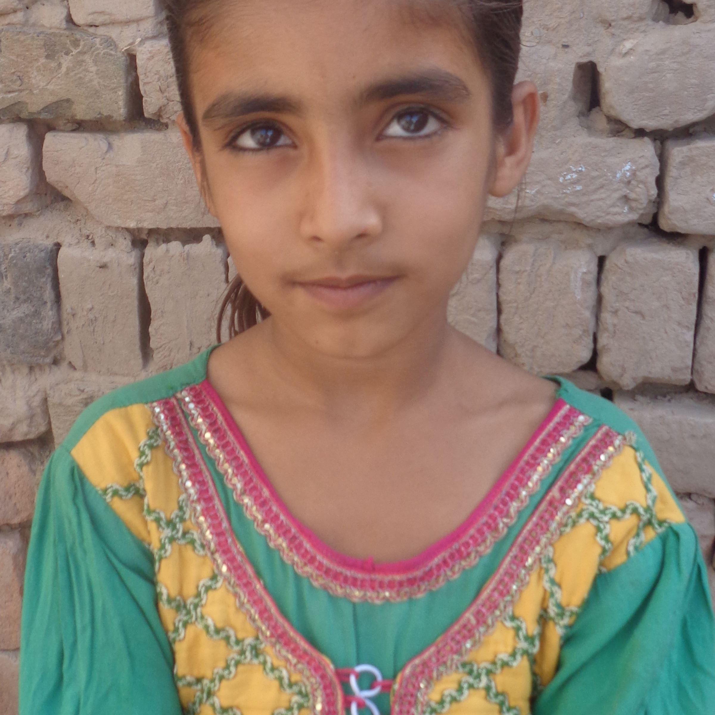 Human Appeal Orphan - Ayesha