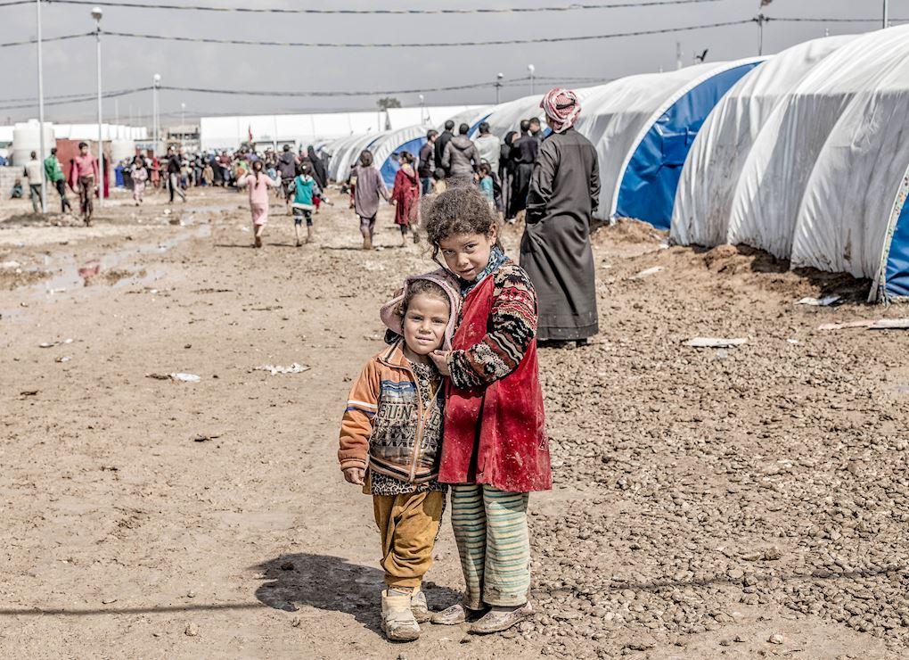 Iraq Winter Emergency Fund
