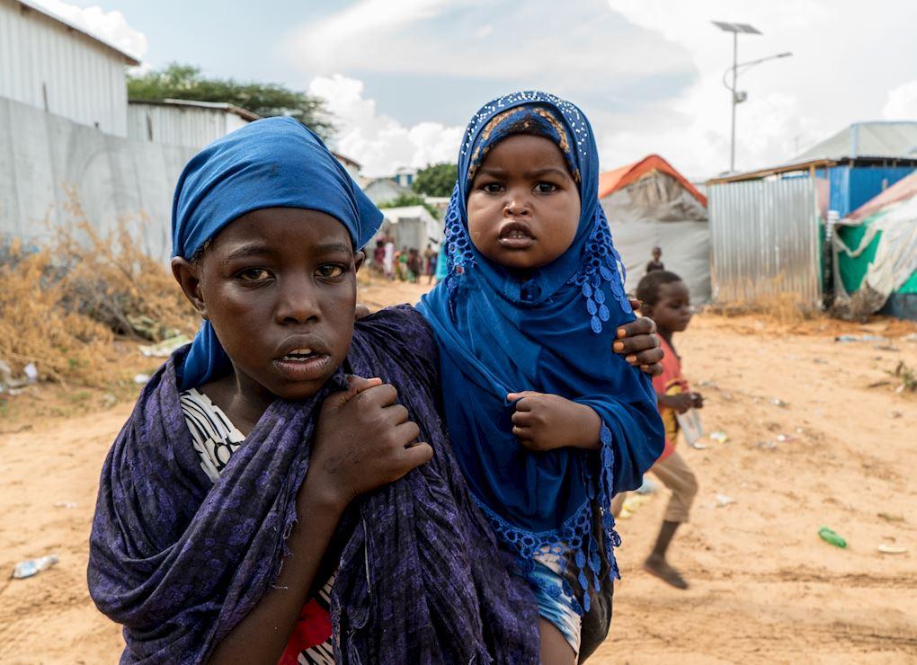Somalia Winter Emergency Fund