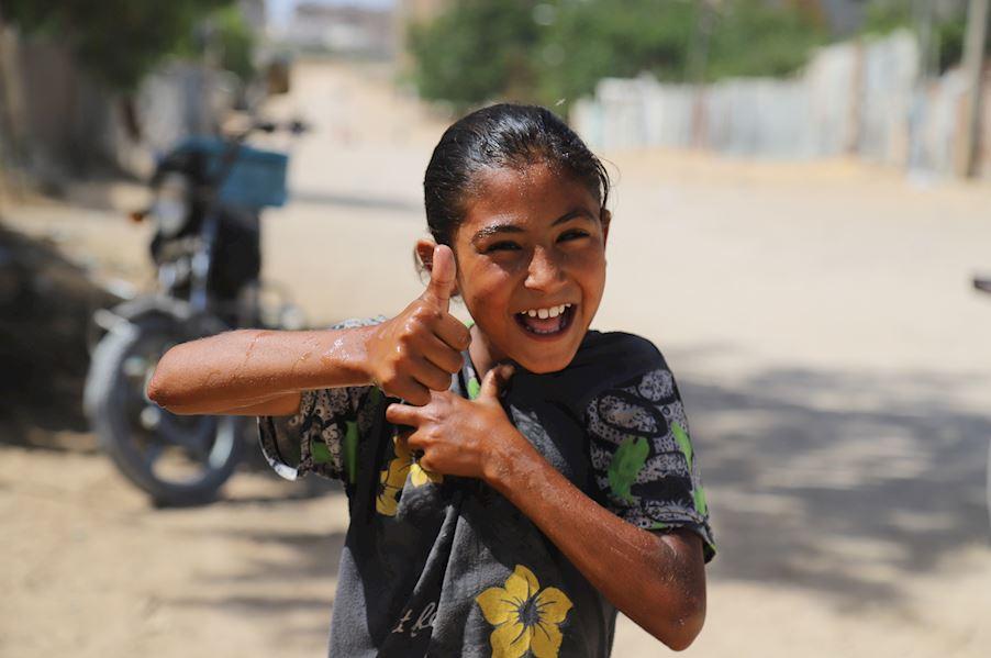 Water, Sanitation and Hygiene Fund