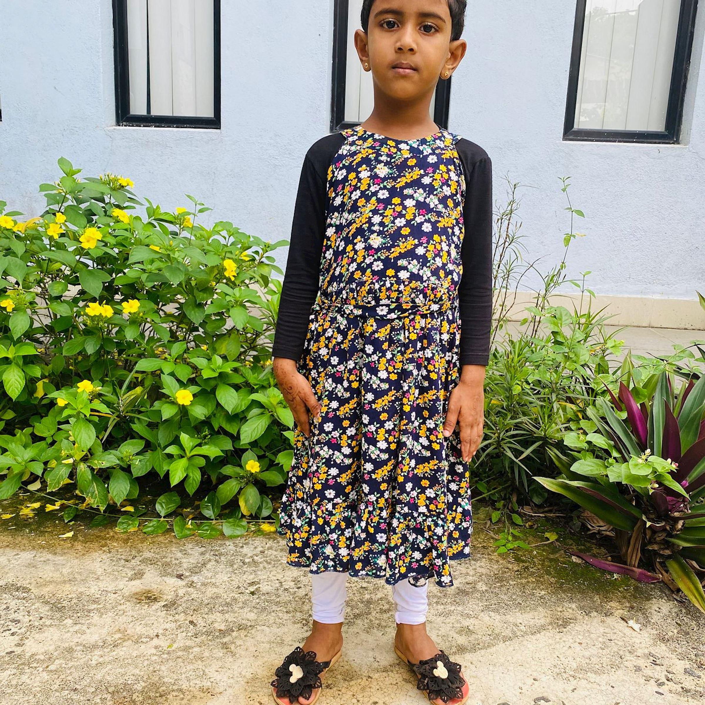 Human Appeal Orphan - Mariyam
