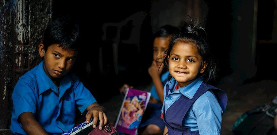 Orphans & Children Fund