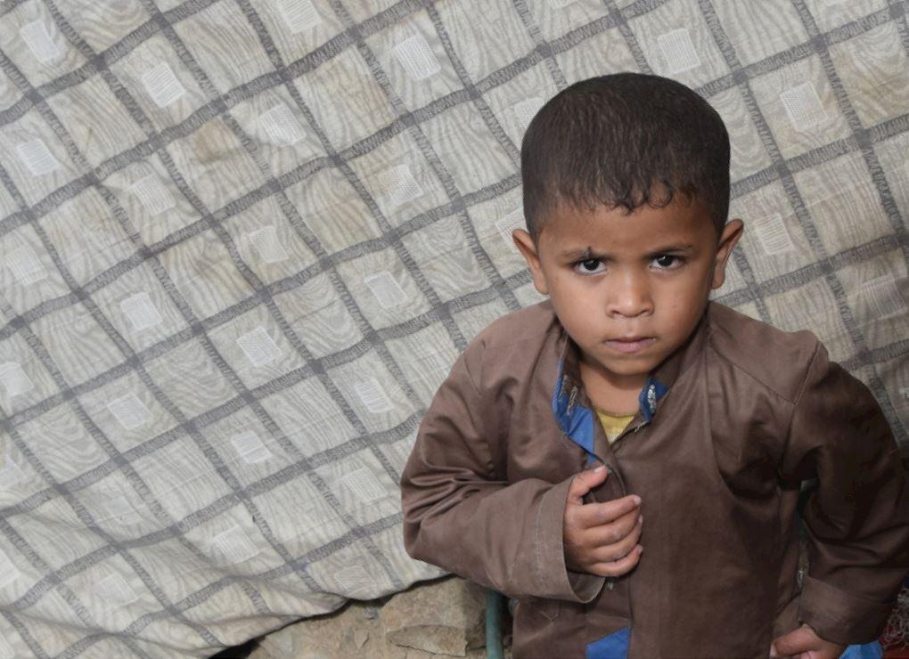 Yemen Winter Fund