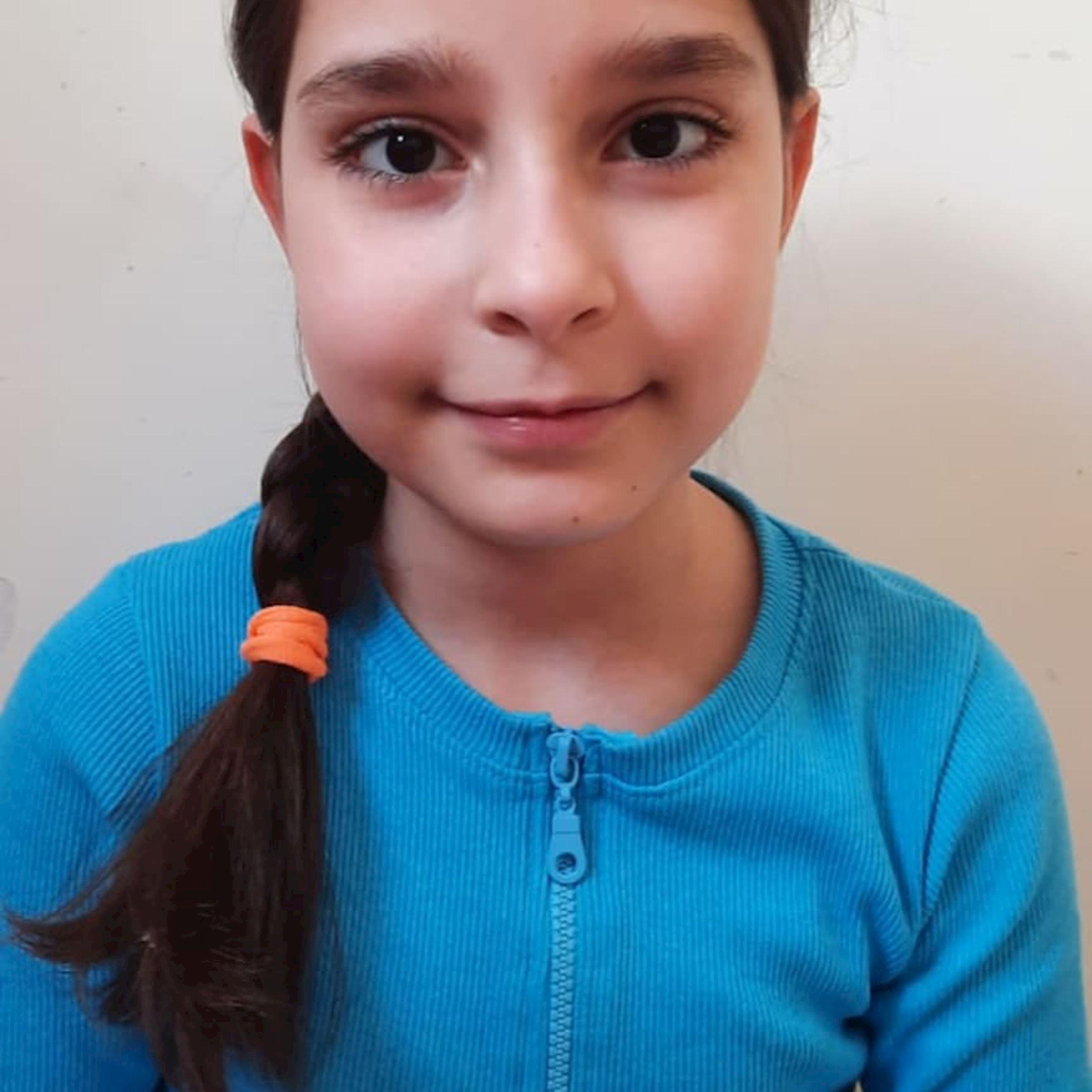 Human Appeal Orphan - Beyan