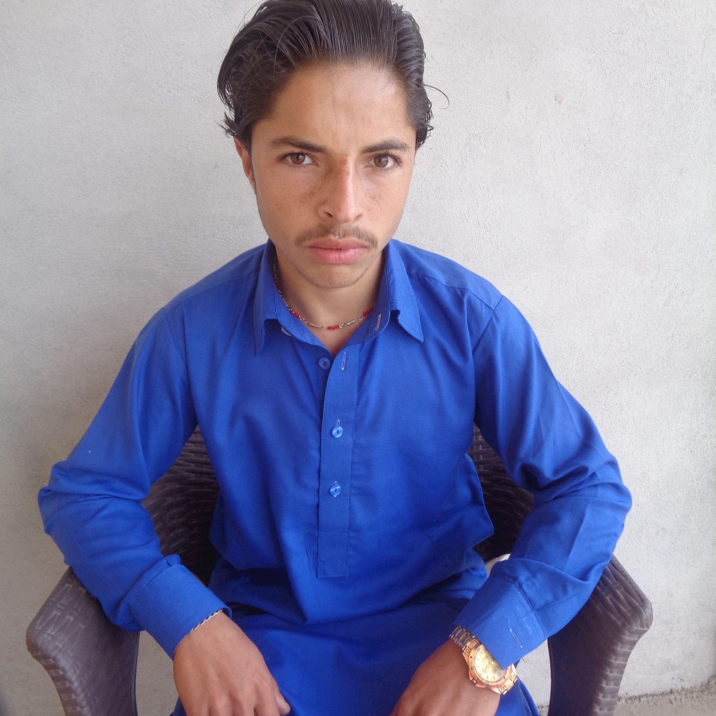 Human Appeal Orphan - Shahid