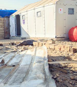 Iraq Shelter Project