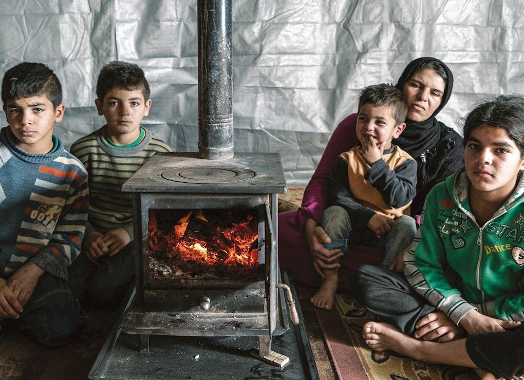 Syria Winter Emergency Fund