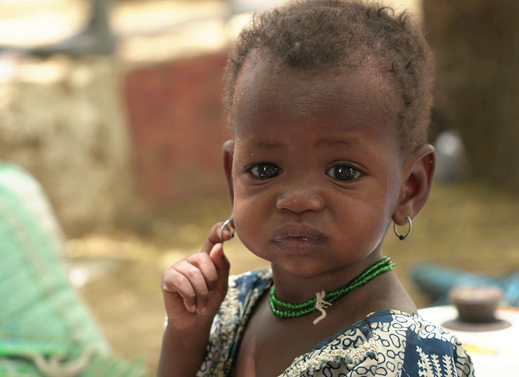 Qurbani - Eritrean Refugees