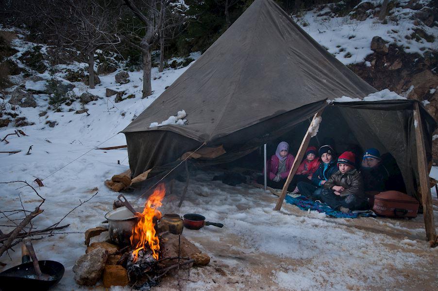 Winter Emergency Appeal Fund