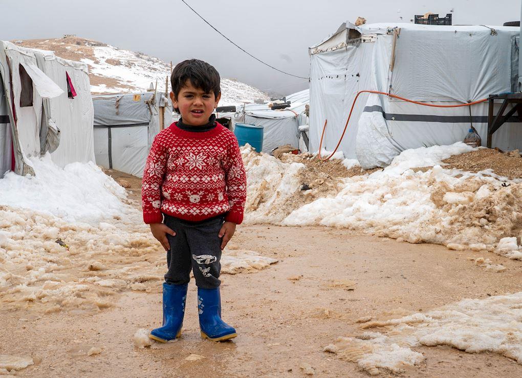 Syria Winter Fund