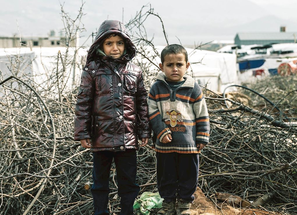 Lebanon Winter Emergency Fund