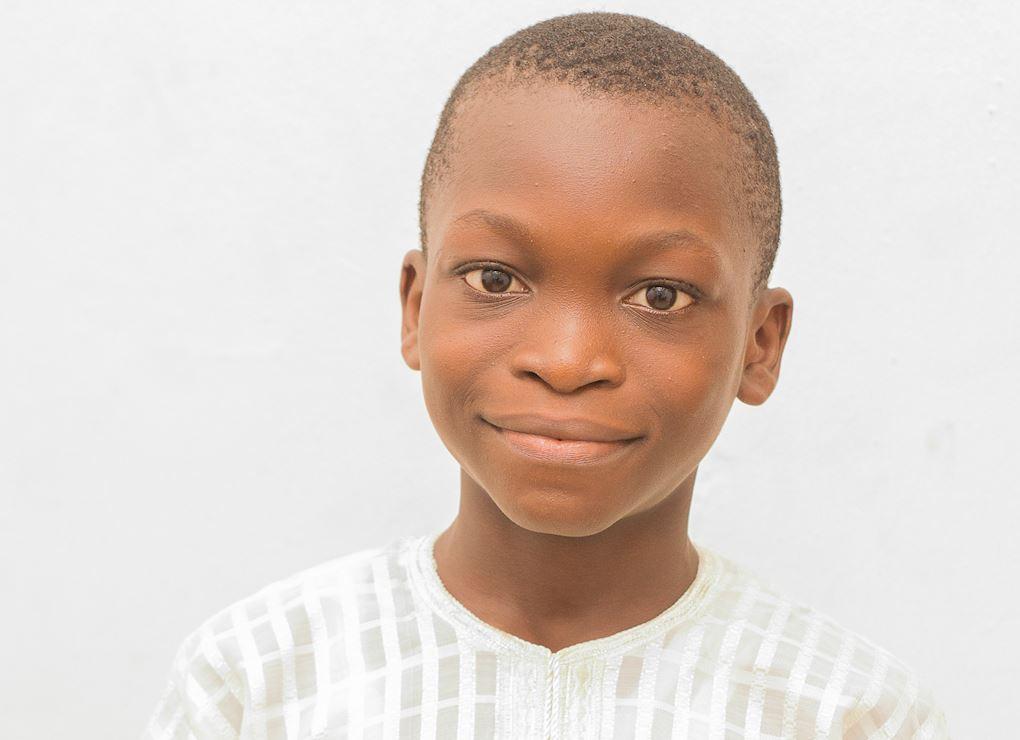 Nigeria Street Children Fund