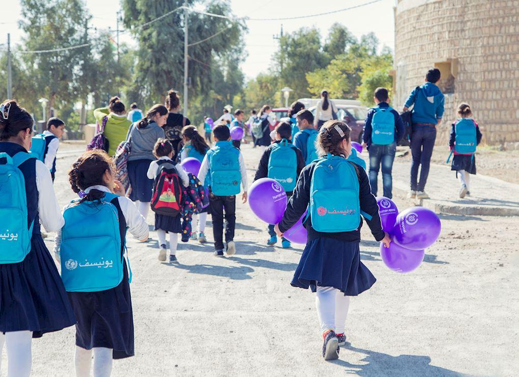 Iraq Education Fund
