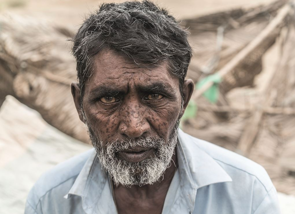 Pakistan Cataract Surgery Fund