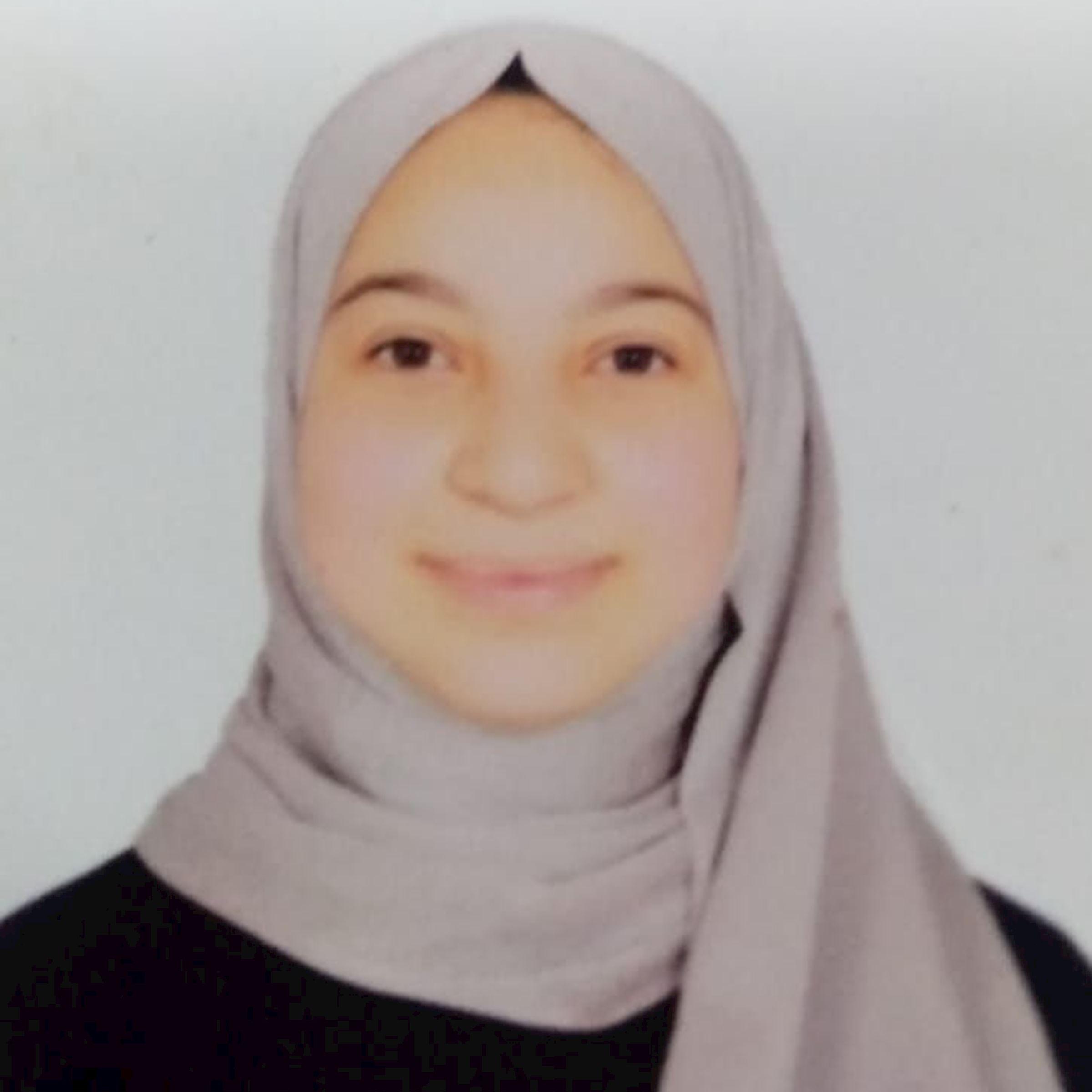 Human Appeal Orphan - Sarah