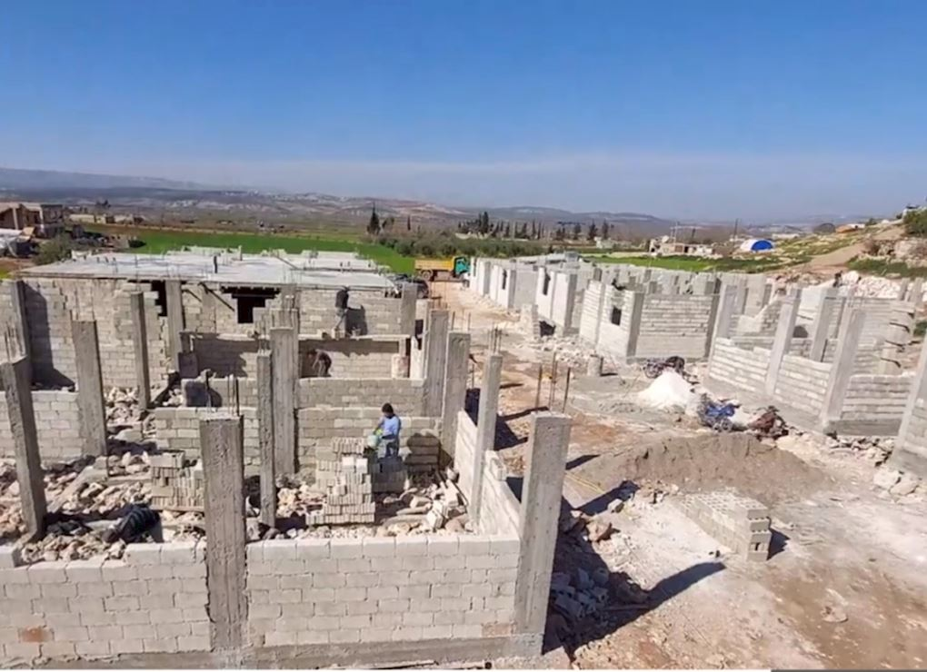 Syria Housing Project Fund